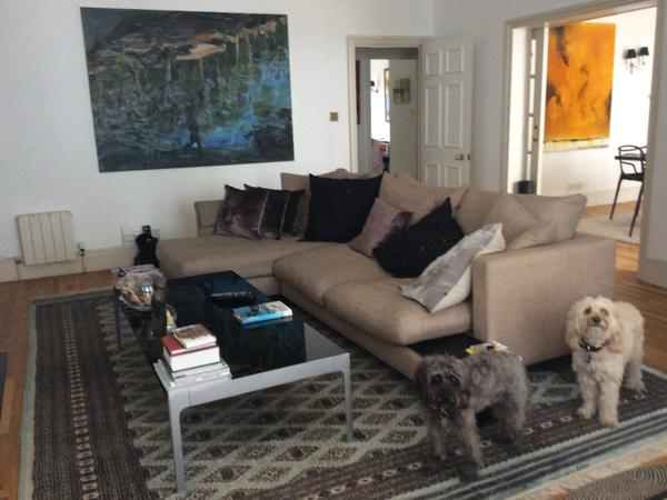 Housesitting assignment in Chelsea, United Kingdom