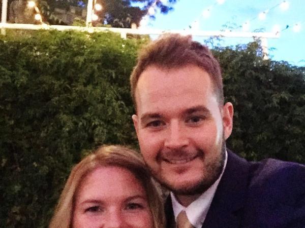 Stephanie & Justin from Bristol, United Kingdom