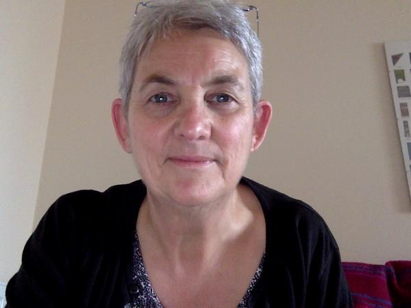 Sue from Nairn, United Kingdom