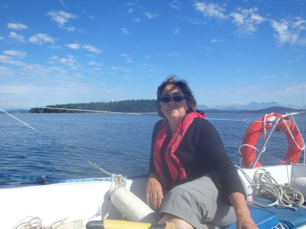 Eileen from Comox, BC, Canada