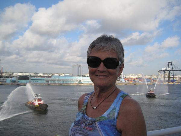 Sally from Stuart, FL, United States