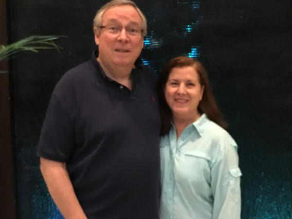 Colleen & William (bill) from Key Colony Beach, FL, United States