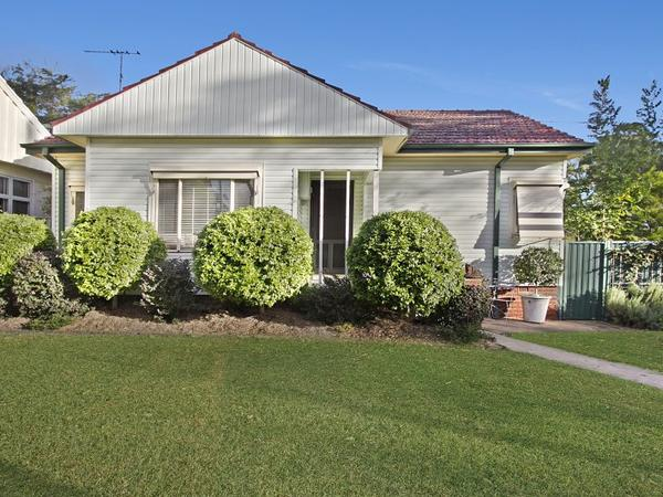 Housesitting assignment in Blacktown, NSW, Australia