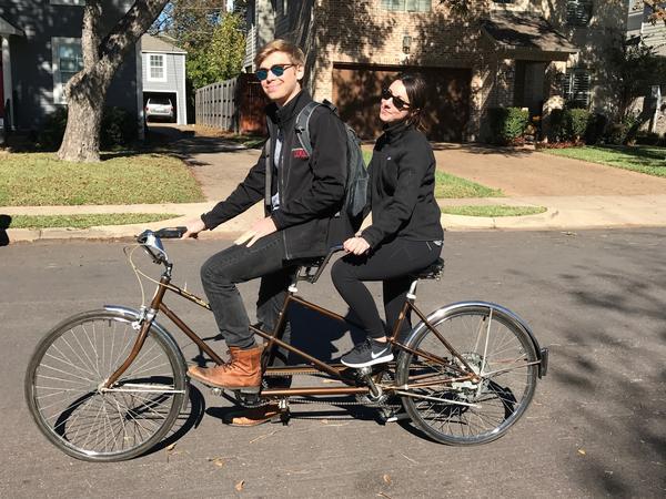 Ryan & Tara from Dallas Downtown, TX, United States