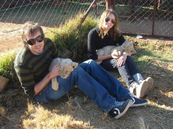 Sarah & Joseph from Camas, WA, United States