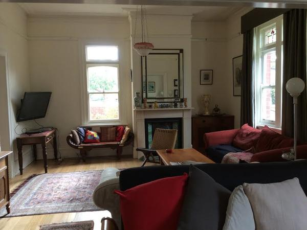 Housesitting assignment in Elsternwick, Victoria, Australia
