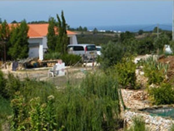 Housesitting assignment in Aljezur, Portugal