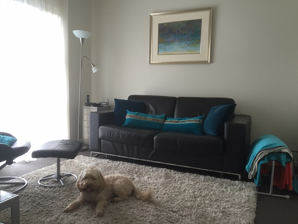 Housesitting assignment in Altona, Victoria, Australia