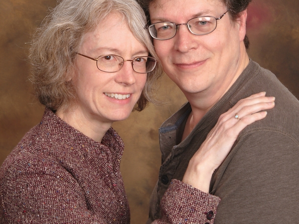 Wendy & Dave from Rockford, IL, United States