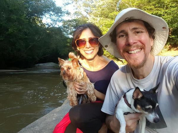 Mark & Linda from Mount Airy, North Carolina, United States