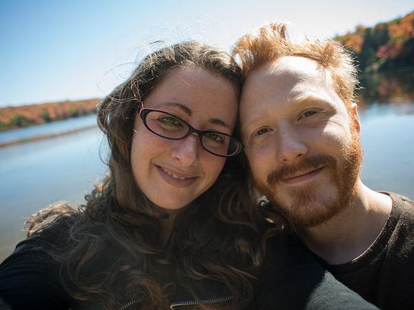 Tara & Tyler from Arlington, Vermont, United States