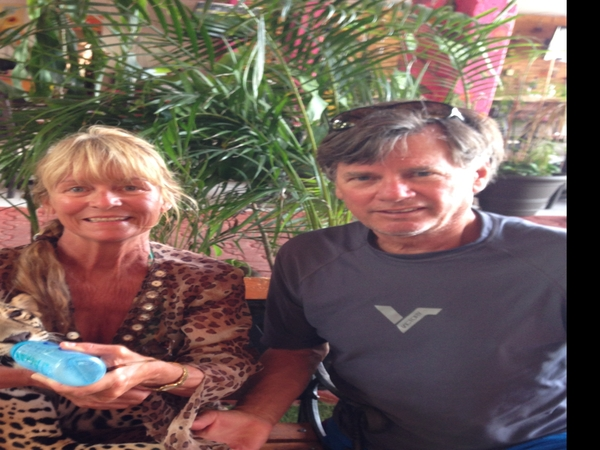 Sandra & Terry from Park City, UT, United States