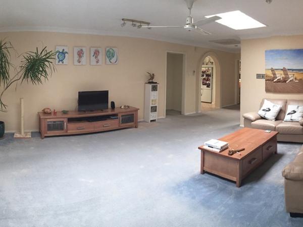 Housesitting assignment in Booragoon, WA, Australia