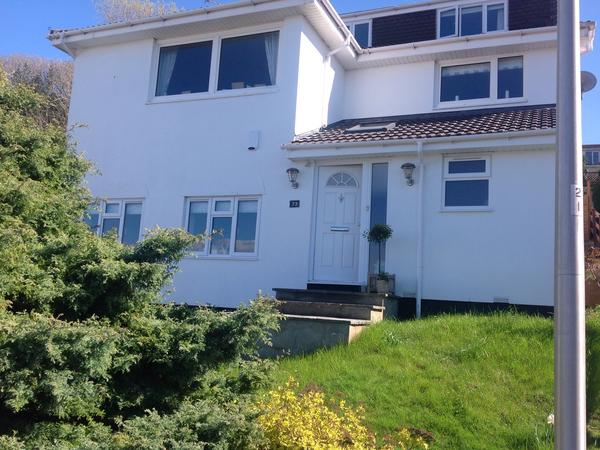 Housesitting assignment in Portishead, United Kingdom