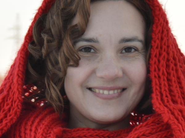 Liudmila from Babruysk, Belarus