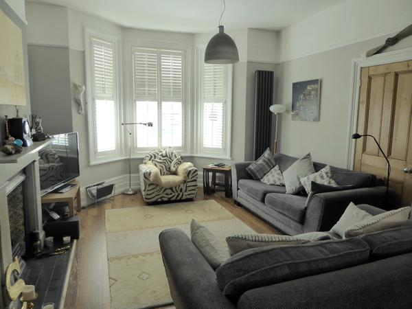 Lovely house (and Cat) by the sea in Hythe, Kent need sitter(s) 13-20th September 2017