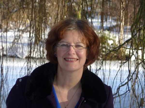 Pauline from Beverley, United Kingdom