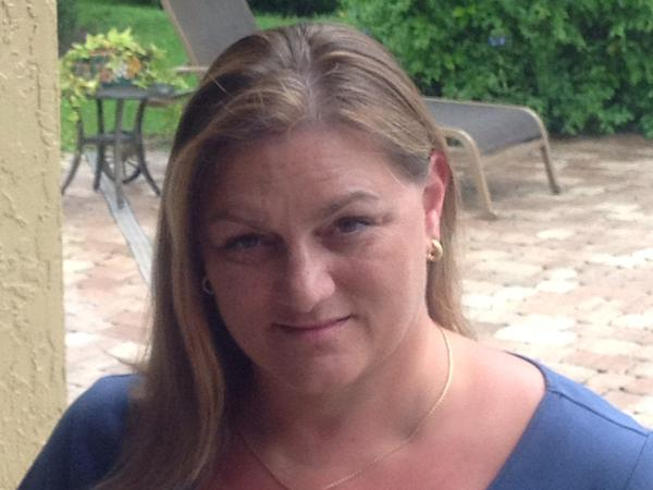 Alison from West Palm Beach, FL, United States
