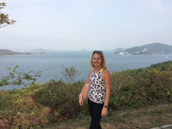 Holly & Owen from Hong Kong, Hong Kong