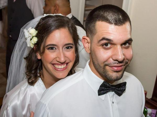Liad & Bruno from Kissimmee, Florida, United States