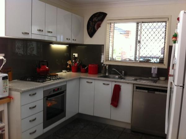 Housesitting assignment in Deception Bay, Queensland, Australia
