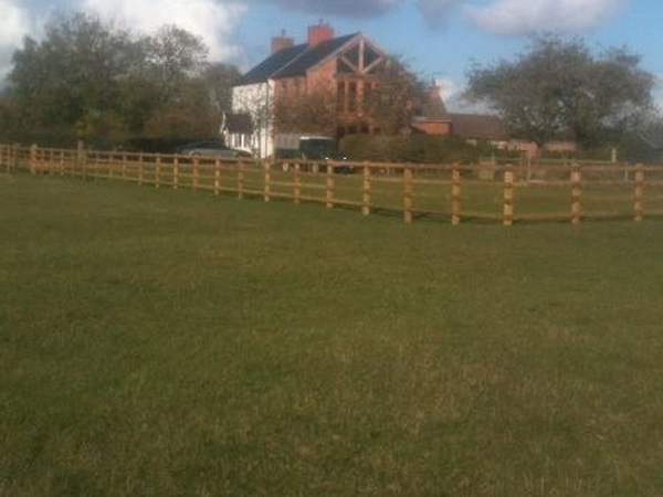 Farm sitter required for 40 acre farm