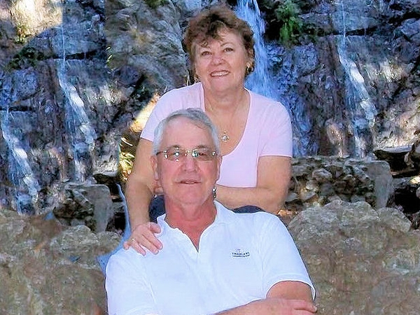 John & Barbara from Providence, KY, United States
