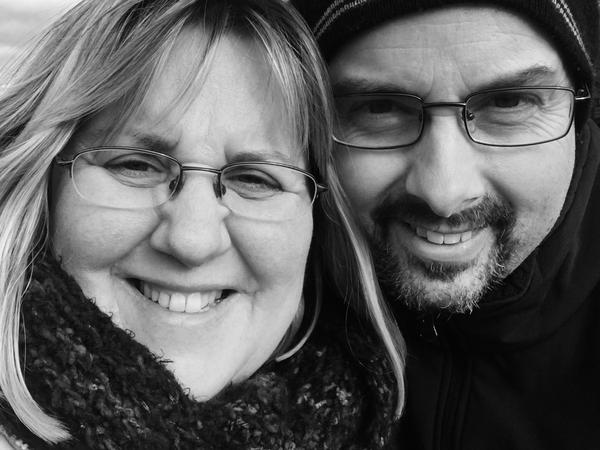 Tracy & Doug from Burton upon Trent, United Kingdom