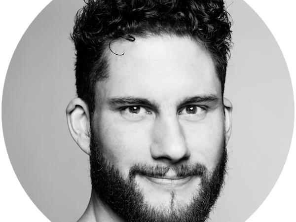 Erik brendon from Utrecht, Netherlands