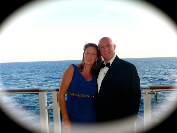Maureen & Steve from La Plata, Maryland, United States