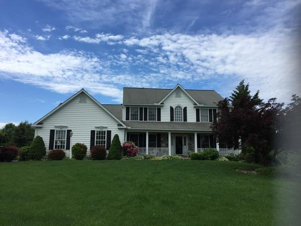 Housesitting assignment in Spring City, Pennsylvania, United States