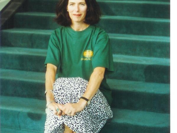 Sandie from Hazelbrook, NSW, Australia