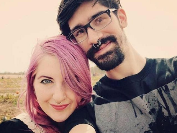 Kyle & Shelby from Lawrence, KS, United States