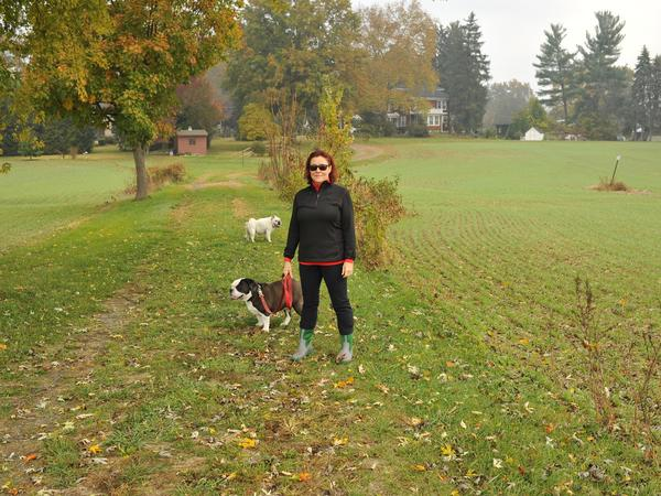Jane from Mount Joy, Pennsylvania, United States
