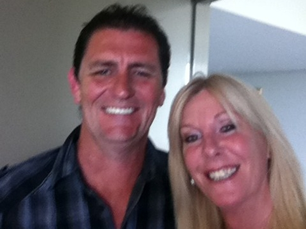 Rhonda & David from Altona Meadows, Victoria, Australia