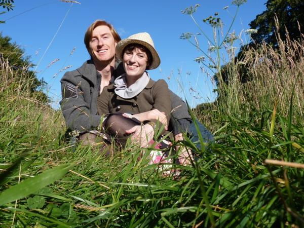 Ella & Kieran from Bath, United Kingdom