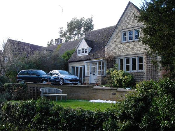 Housesitting assignment in Blockley, United Kingdom