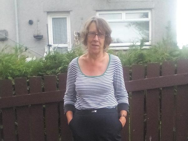 Loraine from Kirkcaldy, United Kingdom