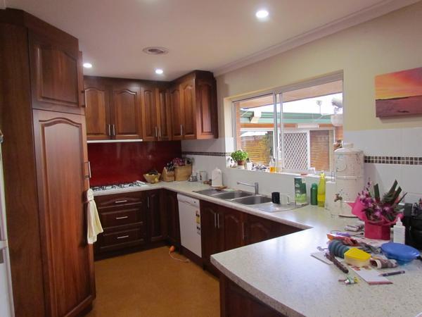 Housesitting assignment in Forrestfield, Western Australia, Australia