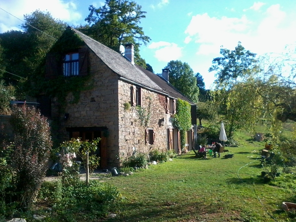 Housesitting assignment in Massat, France