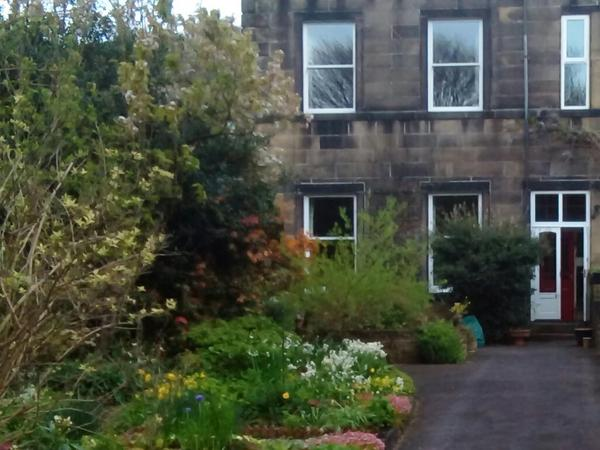 Housesitting assignment in Hebden Bridge, United Kingdom