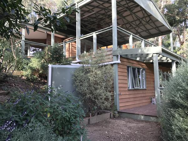 Housesitting assignment in Menzies Creek, VIC, Australia