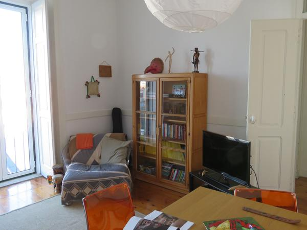 Housesitting assignment in Lisbon, Portugal