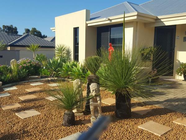 Housesitting assignment in Ellenbrook, WA, Australia