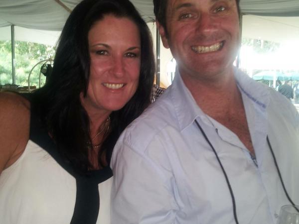 Karen & Craig from Sunshine Coast, QLD, Australia