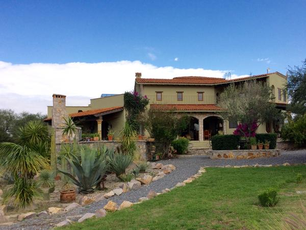Housesitting assignment in San Miguel de Allende, Mexico