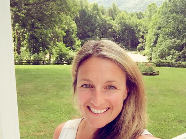 Marissa from Dyke, VA, United States