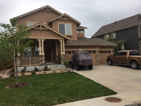 Housesitting assignment in Littleton, CO, United States