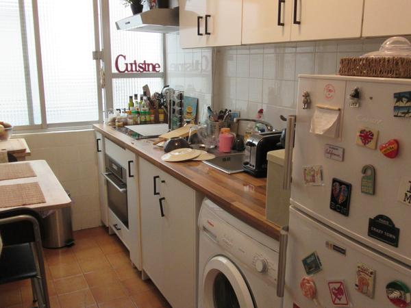 Housesitting assignment in Barcelona, Spain