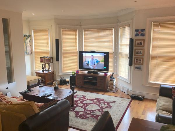 Urgent help needed 6 - 13 August for dog & house sit Herne Hill, London